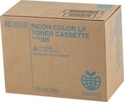 Nrg - NRG C7435 Mavi Orjinal Fotokopi Toner