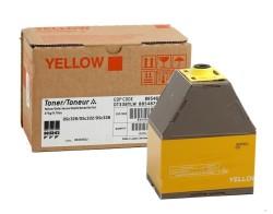 Nrg - NRG DS-C328 Sarı Orjinal Fotokopi Toner
