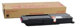 Nrg - NRG DS-C424 Kırmızı Orjinal Fotokopi Toner