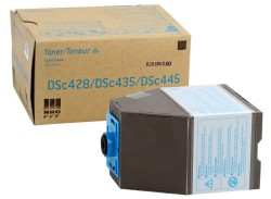 Nrg - NRG DS-C428 Mavi Orjinal Fotokopi Toner