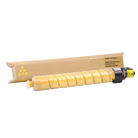 NRG MP-C2000 Sarı Muadil Fotokopi Toner