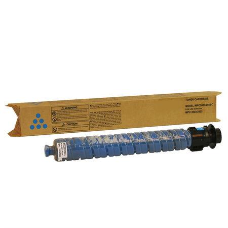 NRG MP-C2003 Mavi Muadil Fotokopi Toner Yüksek Kapasiteli