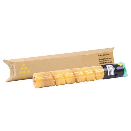 NRG MP-C2030 Sarı Muadil Fotokopi Toner