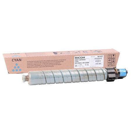 NRG MP-C2800 Mavi Orjinal Fotokopi Toner