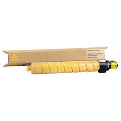 Nrg - NRG MP-C2800 Sarı Muadil Fotokopi Toner
