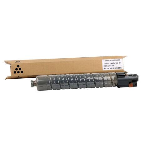 NRG MP-C2800 Siyah Muadil Fotokopi Toner