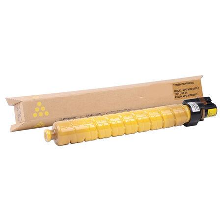 NRG MP-C3002 Sarı Muadil Fotokopi Toner