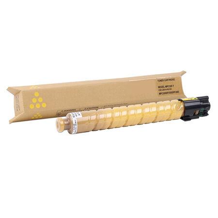 NRG MP-C305 Sarı Muadil Fotokopi Toner