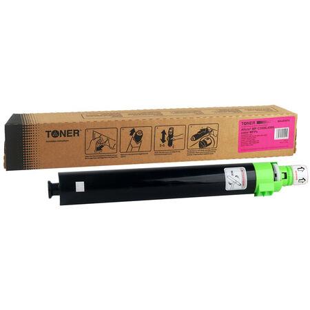 NRG MP-C3500 Kırmızı Muadil Fotokopi Toner