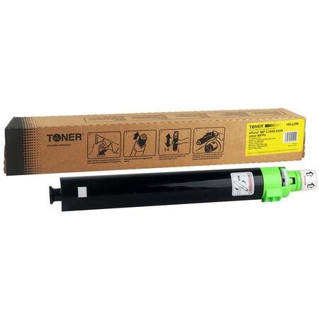 NRG MP-C3500 Sarı Muadil Fotokopi Toner