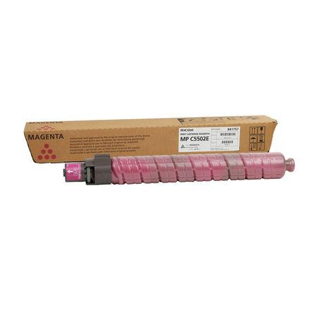 NRG MP-C4502 Kırmızı Orjinal Fotokopi Toner
