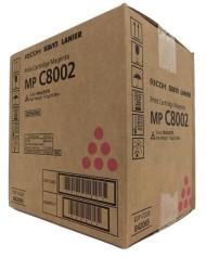 Nrg - NRG MP-C6502 Kırmızı Orjinal Fotokopi Toner
