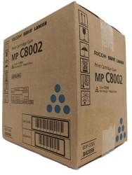 Nrg - NRG MP-C6502 Mavi Orjinal Fotokopi Toner
