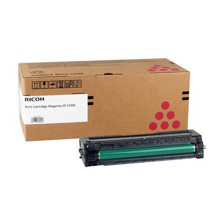 NRG SP-C250 Kırmızı Orjinal Toner