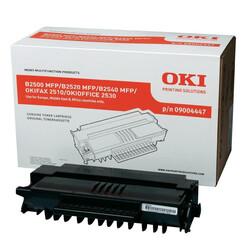 Oki - Oki B2500-09004391 Orjinal Toner Yüksek Kapasiteli