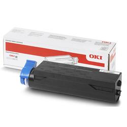 Oki - Oki B401-44992404 Orjinal Toner Yüksek Kapasiteli
