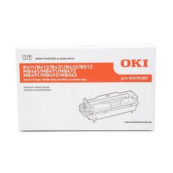 Oki - Oki B411-B412-MB451-44574302 Orjinal Drum Ünitesi
