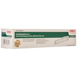 Oki - Oki B4400-43502306 Orjinal Toner