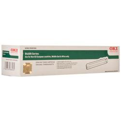 Oki - Oki B4600-43502004 Orjinal Toner Yüksek Kapasiteli