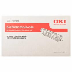 Oki - Oki B6200-09004078 Orjinal Toner