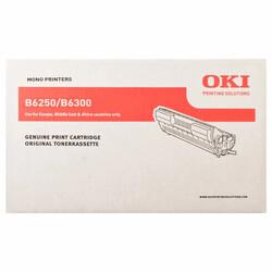 Oki - Oki B6250-01225401 Orjinal Toner