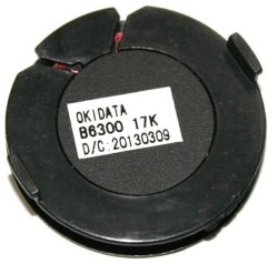 Oki - Oki B6300-09004079 Toner Chip
