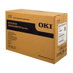 Oki - Oki B721-45435104 Orjinal Bakım Kiti