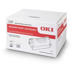 Oki - Oki B721-45488802 Orjinal Toner