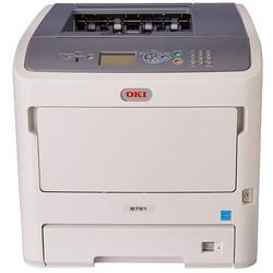 Oki - Oki B721DN Dublex Mono Laser Yazıcı