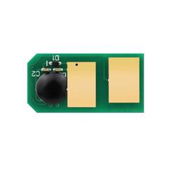Oki - Oki C301-44973541 Sarı Toner Chip