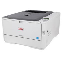 Oki - Oki C332DN Renkli Laser Yazıcı