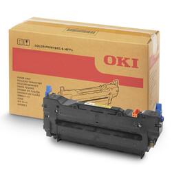 Oki - Oki C5100-42158603 Orjinal Fuser Ünitesi
