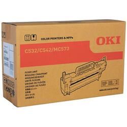 Oki - Oki C532-46358502 Orjinal Fuser Ünitesi