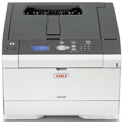 Oki - Oki C532dn Renkli Lazer Yazıcı