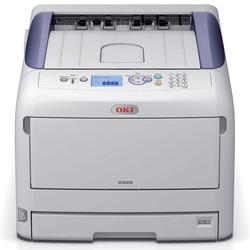 Oki - Oki C822n Laser Yazıcı
