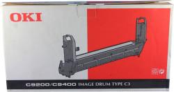 Oki - Oki C9200-41514712 Orjinal Siyah Drum Ünitesi