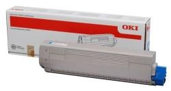 Oki - Oki ES4131-44917607 Orjinal Toner