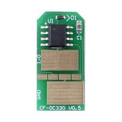 Oki - Oki ES4131-44917607 Toner Chip