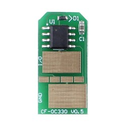 Oki - Oki ES4132-45807116 Toner Chip