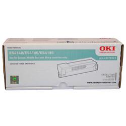 Oki - Oki ES4140-43979223 Orjinal Toner