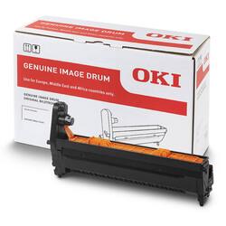 Oki - Oki ES8453-44844476 Siyah Orjinal Drum Ünitesi