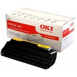 Oki - Oki Fax 160-01234101 Orjinal Toner