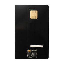 Oki - Oki MB260-01240001 Sim Card Yüksek Kapasiteli