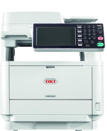Oki MB562DNW 45762122 Çok Fonksiyonlu Laser Yazıcı