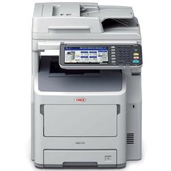 Oki - Oki MB770DN Çok Fonksiyonlu Mono Laser Yazıcı
