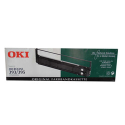 Oki - Oki ML393-01179401 Orjinal Şerit