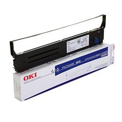Oki - Oki ML4410-01171302 Orjinal Şerit