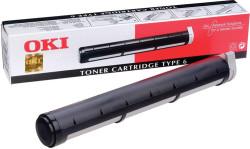 Oki - Oki Type 6-01107201 Orjinal Toner