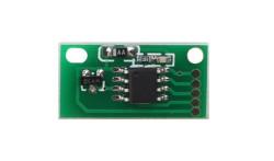 Olivetti - Olivetti D-Color MF-25 Mavi Fotokopi Toner Chip