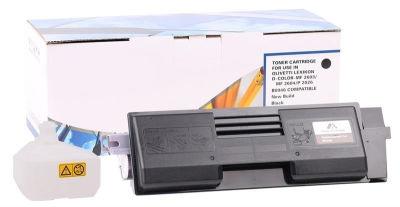 Olivetti D-Color MF-2603 Siyah Muadil Fotokopi Toner